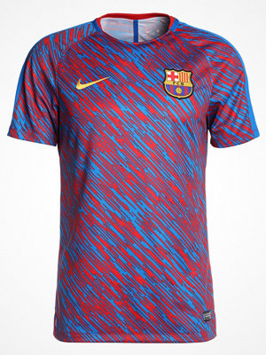 Nike Performance FC BARCELONA DRY Klubbkläder university red/soar/university gold