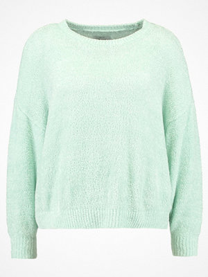 Only ONLTHEA  Stickad tröja green