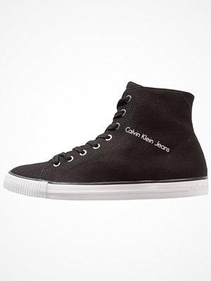 Sneakers & streetskor - Calvin Klein Jeans ADOLFO MARTIN Höga sneakers black