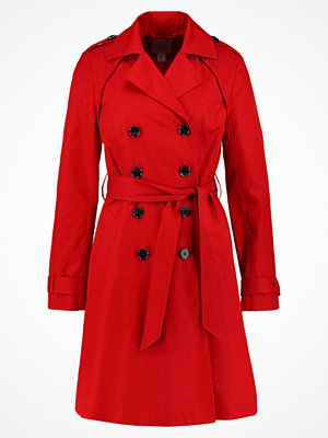 Anna Field Trenchcoat red