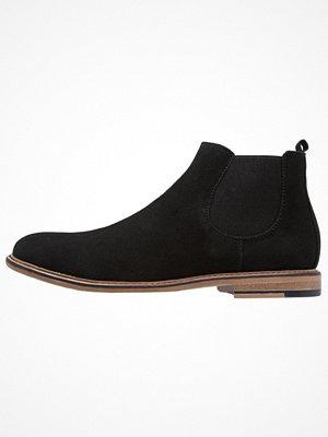 Boots & kängor - Madden by Steve Madden GRAYE Stövletter black