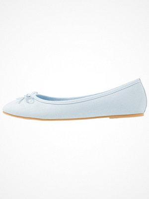 Anna Field Ballerinas light blue