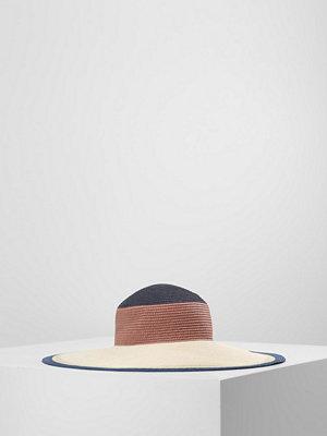 Hattar - Ps By Paul Smith WOMEN HAT STRIPED SUN Hatt natural blue