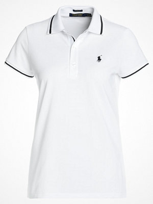 Pikétröjor - Polo Ralph Lauren Golf PERFORMANCE  Piké pure white