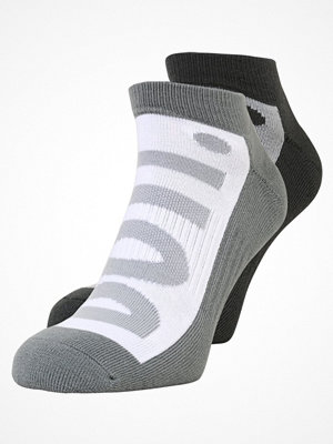 Nike Sportswear VERTICAL 2PACK Strumpor white
