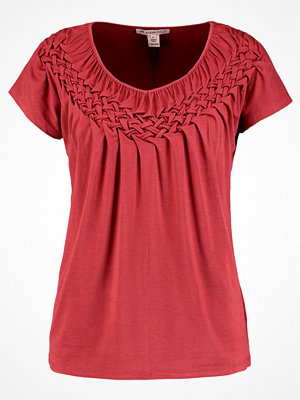 Anna Field Tshirt med tryck pink