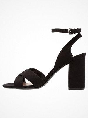 Even&Odd Sandaletter black