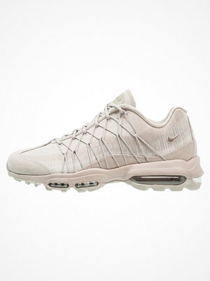 Nike Sportswear AIR MAX 95 ULTRA Sneakers moon particle/sepia stone/white
