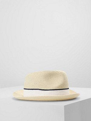 Hattar - Ps By Paul Smith WOMEN HAT WOVEN BAND Hatt natrual