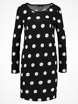 Only ONLELCOS SHORT DRESS Stickad klänning black
