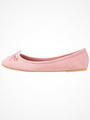 Anna Field Ballerinas pink