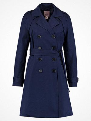 Anna Field Trenchcoat dark blue