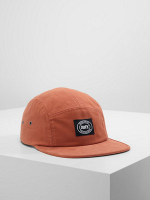 Kepsar - Obey Clothing ONSET 5 PANEL Keps work brown