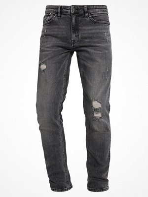 Calvin Klein Jeans CAVERN DESTRUCTED Jeans slim fit denim