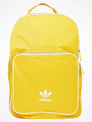 Adidas Originals ADICOLOR Ryggsäck triyel gul