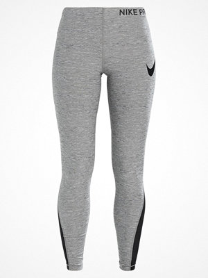 Nike Performance Tights carbon heather/black