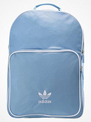 Adidas Originals BP CL ADICOLOR Ryggsäck ash blue blå