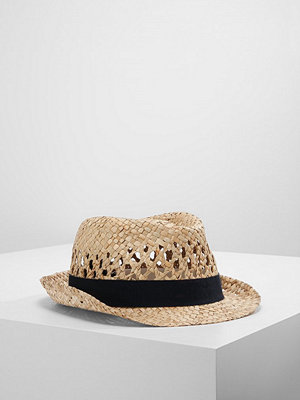 Hattar - Hackett London OPEN TRILBY Hatt natural