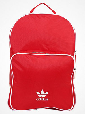 Adidas Originals ADICOLOR Ryggsäck scarle röd