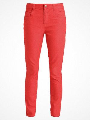 Only ONLDYLAN PUSHUP  Jeans slim fit flame scarlet