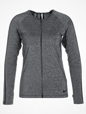 Sportkläder - Nike Performance Funktionströja black/heather/white