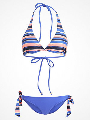 Pistol Panties MAGGIE SET Bikini blue multi