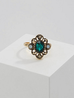 Lova & Rosie MIXED RING Ringar multi