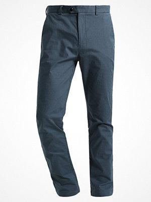 Burton Menswear London SLATE CHINO Chinos grey