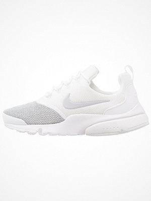 Nike Sportswear PRESTO FLY Sneakers white/wolf grey