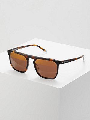 Calvin Klein Solglasögon tortoise