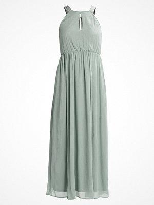 Vero Moda VMALMA BEADED ANKLE DRESS  Festklänning chinois green