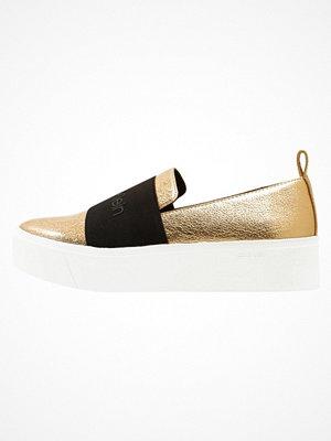 Calvin Klein JACINTA Slipins gold