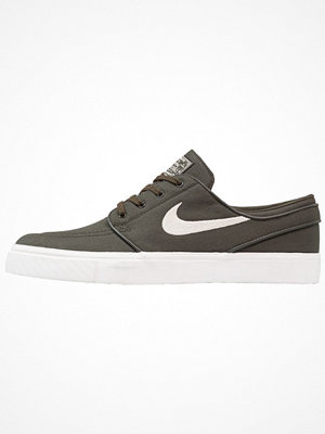 Nike Sb ZOOM STEFAN JANOSKI  Sneakers sequoia/light bone/summit white/medium olive/elemental pink