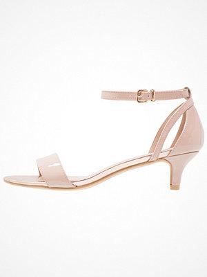 Sandaler & sandaletter - Dorothy Perkins SUNRISE Sandaler & sandaletter peach