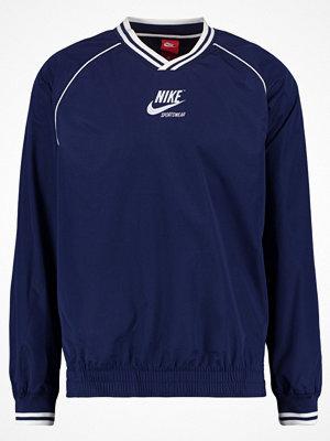 Nike Sportswear ARCHIVE Vindjacka binary blue/summit white