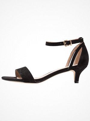 Sandaler & sandaletter - Dorothy Perkins SUNRISE Sandaler & sandaletter black