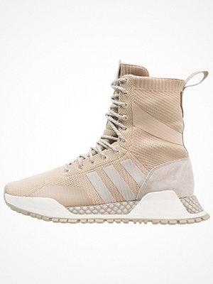 Adidas Originals F/1.3 PK Höga sneakers sesame/raw gold/white tint