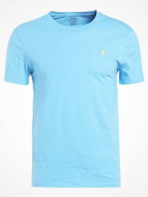 Polo Ralph Lauren SLIM FIT Tshirt bas margie blue