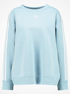 Adidas Originals ADICOLOR CREW  Sweatshirt light blue