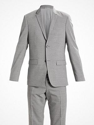 Kavajer & kostymer - Calvin Klein TATE PARIS Kostym grey