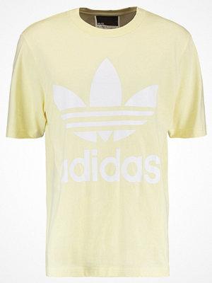 Adidas Originals ADICOLOR OVERSIZED TEE Tshirt med tryck missun