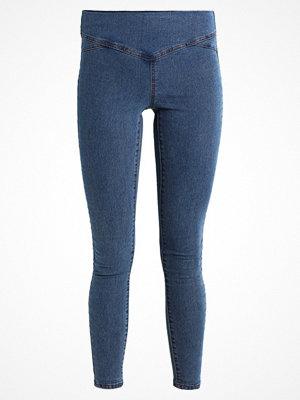 Vero Moda VMHOT SUPREME MIX Jeans Skinny Fit medium blue denim