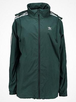 Adidas Originals STADIUM  Tunn jacka mineral green