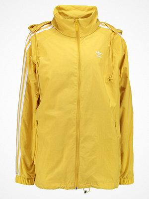 Adidas Originals STADIUM  Tunn jacka corn yellow