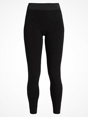 Leggings & tights - Only ONLFABINNA ANKEL Leggings black