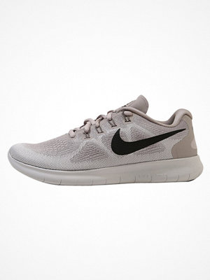 Sport & träningsskor - Nike Performance FREE RUN 2 Löparskor moon particle/black/vast grey/sand