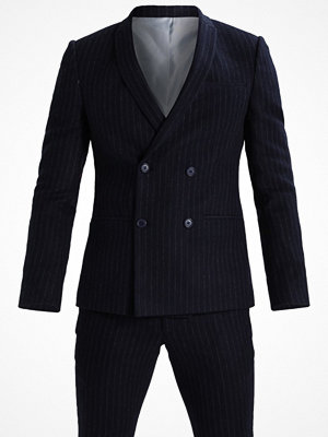 Viggo QUITO SUIT Kostym navy