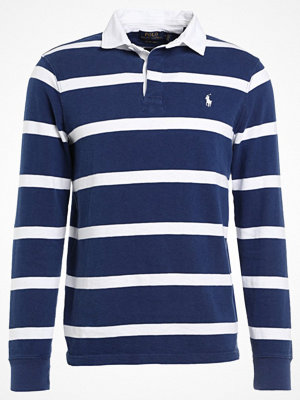 Pikétröjor - Polo Ralph Lauren Piké holiday navy/white