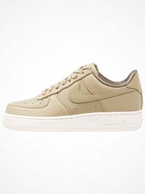 Nike Sportswear AIR FORCE 1 '07 LX Sneakers neutral olive/summit white/med olive/metallic gold