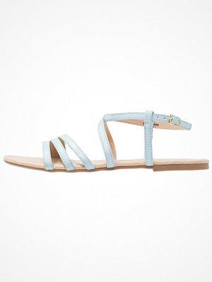Anna Field Sandaler & sandaletter light blue